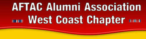 AFTAC Alumni Association West Coast Chapter